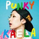 【送料無料】[枚数限定][限定盤]PUNKY(初回限定盤)/木村カエラ[CD+DVD]【返品種別A】
