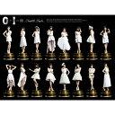 【送料無料】[枚数限定][限定盤]0と1の間(Complete Singles/数量限定盤)[先着特典:上新オリジナル下敷き(B5サイズ)]/AKB48[CD+DVD]【返品種別A】