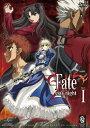 【送料無料】Fate/stay night DVD_SET1/アニメーション[DVD]【返品種別A】