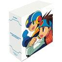 【送料無料】ロックマンエグゼ サウンドBOX/ゲーム・ミュージック[CD]【返品種別A】