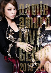 【送料無料】namie amuro LIVEGENIC 2015-2016【DVD】/安室奈美恵[DVD]【返品種別A】