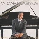 モーツァルト:ピアノ協奏曲第20番&第21番/ペライア(マレイ)[Blu-specCD2]【返品種別A】