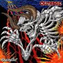 【送料無料】[枚数限定][限定盤]Raging Out(デラックスエディション)/アウトレイジ[SHM-CD+DVD]【返品種別A】