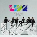 LIVE/NEWS[CD]通常盤【返品種別A】