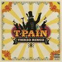 艺人名: T - スリー・リングス/T-PAIN[CD]通常盤【返品種別A】