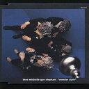楽天Joshin web CD/DVD楽天市場店wonder style/Thee michelle gun elephant[CD]【返品種別A】