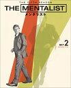 THE MENTALIST/メンタリスト〈フィフス・シーズン〉 後半セット/サイモン・ベイカー[DVD]【返品種別A】
