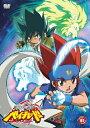 【送料無料】メタルファイト ベイブレード Vol.1/アニメーション[DVD]【返品種別A】