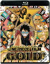 【送料無料】ONE PIECE FILM GOLD Blu-...