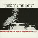 Artist Name: M - NIGHT AND DAY/森山浩二+山本剛トリオ[CD]【返品種別A】