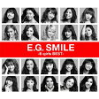 【送料無料】[初回仕様]E.G.SMILE -E-girls BEST-(2CD+DVD付)/E-girls[CD+DVD]【返品種別A】
