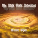 The Right Brain Revolution/太田カツ[CD]【返品種別A】