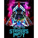 【送料無料】JAM Project 15th Anniversary Premium LIVE THE STRONGER'S PARTY LIVE BD/JAM Project[Blu-ray]【返品種別A】