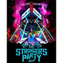 【送料無料】JAM Project 15th Anniversary Premium LIVE THE STRONGER'S PARTY LIVE BD/JAM Project[Blu-ray]【返品種別A】