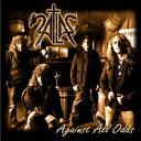 艺人名: A - Against All Odds/アトラス[CD]【返品種別A】