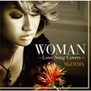【送料無料】WOMAN -Love Song Covers-/Ms.OOJA[CD]【返品種別A】