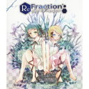 ReFraction-BEST OF PeperonP-(DVD付)/虹原ぺぺろん[CD+DVD]【返品種別A】
