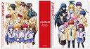 【送料無料】[枚数限定][限定版]Angel Beats! Blu-ray BOX(完全生産限定版)