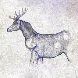 [限定盤]<strong>馬と鹿</strong>(初回限定/映像盤)/米津玄師[CD+DVD][紙ジャケット]【返品種別A】