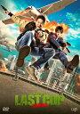 【送料無料】「ラストコップ THE MOVIE」DVD スタ...