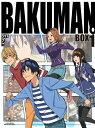 バクマン。2ndシリーズ BD-BOX1/アニメーション