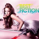 【送料無料】BEST FICTION/安室奈美恵[CD+DVD]【返品種別A】