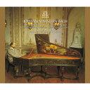 【送料無料】J.S.バッハ:イギリス組曲&フランス組曲/カーティス(アラン)[CD]【返品種別A】