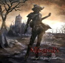 Through The Gates of Death/MinstreliX[CD]【返品種別A】
