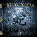 II/キング・コブラ[CD]【返品種別A】