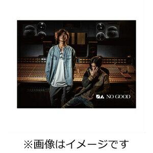 【送料無料】[限定盤]NO GOOD(初回限定盤B)[CD+DVD+Photo Book]/N/A(錦戸亮&赤西仁)[CD+DVD]【返品種別A】