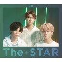 【送料無料】 限定盤 The STAR(初回限定盤Green)/JO1 CD 【返品種別A】