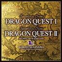 【送料無料】交響組曲「ドラゴンクエストI」、交響組曲「ドラゴンクエストII」悪霊の神々/すぎやまこういち,ロンドン・フィルハーモニー管弦楽団[CD]【返品種別A】