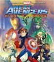 【送料無料】ネクスト・アベンジャーズ:未来のヒーローたち/アニメーション[Blu-ray]【返品種別A】