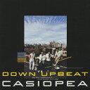 艺人名: C - DOWN UPBEAT/カシオペア[CD]【返品種別A】
