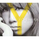 Artist Name: Ya Line - MY ANTHEM/YOSHIKA(from SOULHEAD)[CD]【返品種別A】