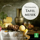 Composer: Ta Line - テレマン:ターフェルムジーク(抜粋)(Inspiration)【輸入盤】▼/Ton Koopman[CD]【返品種別A】