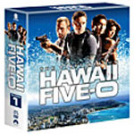 Hawaii Five-0 シーズン1<トク選BOX>/アレックス・オローリン[DVD]【返品種別A】