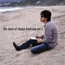 【送料無料】The Best of Shogo Hamada Vol.2/浜田省吾[CD]【返品種別A】