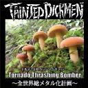 Tornado Thrashing Bomber 〜全世界総メタル化計画〜/Tainted DickMen[CD]【返品種別A】