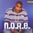 藝人名: N - S.O.R.E./ノリエガ[CD]通常盤【返品種別A】