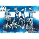 "【送料無料】""BULLET TRAIN ONEMAN SHOW 2014 全国Zepp TOUR 8.29 at Zepp Tokyo/超特急 DVD 【返品種別A】"