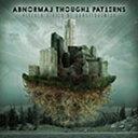 Artist Name: A - Altered States Of Consciousness/アブノーマル・ソート・パターンズ[CD]【返品種別A】