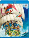 【送料無料】映画ドラえもん のび太の宝島/アニメーション Blu-ray 【返品種別A】