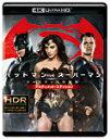 【送料無料】[枚数限定][限定版]【初回仕様】バットマンvsスーパーマン ジャスティスの誕生 アルティメット・エディション(4枚組)/ベン・アフレック[Blu-ray]【返品種別A】