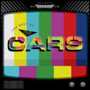 艺人名: T - MOVING IN STEREO: THE BEST OF THE CARS【輸入盤】▼/THE CARS[CD]【返品種別A】