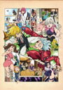 【送料無料】[枚数限定][限定版]七つの大罪 聖戦の予兆 下(完全生産限定版)/アニメーション[Blu-ray]【返品種別A】
