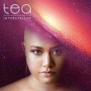 藝人名: T - Interstellar/tea[CD]【返品種別A】