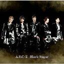 [枚数限定][限定盤]Black Sugar(初回限定盤A)...