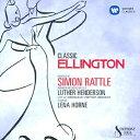 Composer: Ha Line - デューク最後の願い-クラシック・エリントン/バーミンガム市交響楽団[CD]【返品種別A】