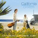 作曲家名: Ya行 - カリフォルニアの風/木村大[CD]【返品種別A】